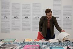 photoset: mumok: WOMAN. Feministische Avantgarde der 1970er-Jahre aus der Sammlung Verbund (6.5.  3.9.2017)