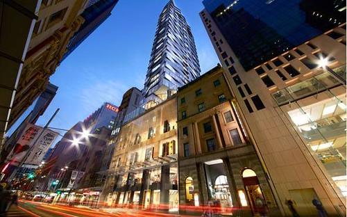 3605/38 York Street, Sydney NSW 2000