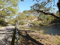 River Morar.03 (Gooders2011) Tags: rivermorar scotland scottishhighlands shortest
