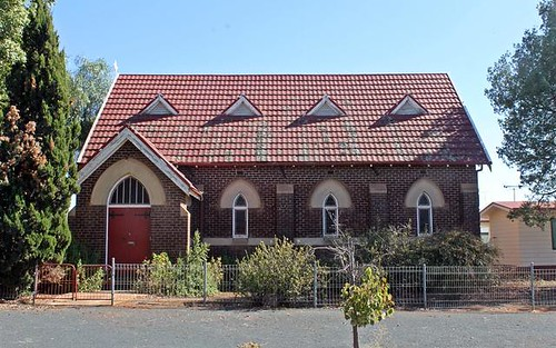 59 - 61 Gilbert Street, West Wyalong NSW