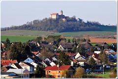 © • Die Ronneburg • (M.A.K.photo) Tags: ronneburg neuwiedermuss hessen germany deutschland nikon burg castle landscape landschaft ort town