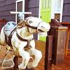 Horse Ride at the Beach (DeMay) Tags: carouselhorse longbeachwa