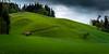 Sommerstall (uhu's pics) Tags: landscape landschaft stall sky himmel rüegsau emmental suisse switzerland schweiz tree baum hill hügel clouds wolken weed gras green grün fuji fujifilm fujinon xpro xpro2 xp2