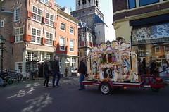 Delft, Holland, 04/2017 (jlfaurie) Tags: delft hollande holanda holland paybas ville city ciudad canaux canales water eau agua waterways delftbleue bleudedelft azuldedelft vélo bicicleta bicycle mechas mpmdf jlfr jlfaurie michel gladys reflets reflejos reflexion