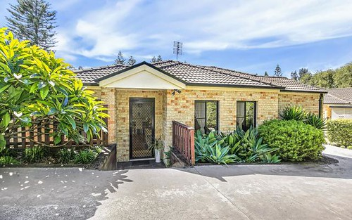 2/59A Ranchby Avenue, Lake Heights NSW