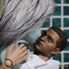№446. Vol.1 / Ep.LIV (OylOul) Tags: 16 action figure monster high doll custom