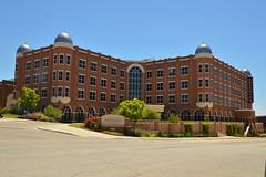 The Artesian (radargeek) Tags: sulphur oklahoma ok architecture artesian hotel