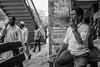 thinking (obyda) Tags: men life lifestyle walk man riyadh blackwhite bnw blackandwhite black street saudi streetphotography struggle indulgentpleasures