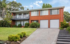 22 Olympus Street, Winston Hills NSW