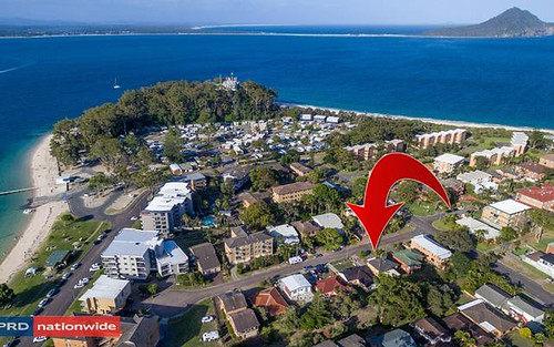 5 Kurrawa Close, Nelson Bay NSW