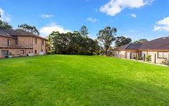 Lot 201/116 Eaton Road, West Pennant Hills NSW