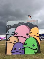 Ekspresi NegaraKu Pasir Putih (VLT Crew) Tags: characters graffiti pasirputeh kelantan mynegaraku negaraku ekspresinegaraku vltcrew vlt