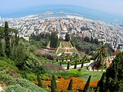 IMG_1864a (violine) Tags: israel haifa city gardens bahais garden bahai