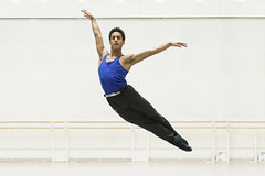 Six of the best: Ballets by William Forsythe