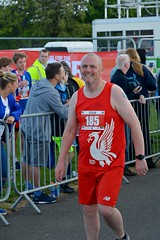 runner finish the race (James O'Hanlon) Tags: btr runfor96 run for 96 runforthe96 liverpool stanley park 5k race event lfc 2017 stars vip jft96 jft