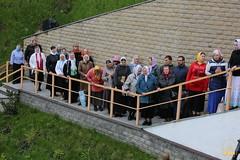 156. St. Nikolaos the Wonderworker / Свт. Николая Чудотворца 22.05.2017
