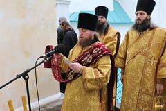 151. St. Nikolaos the Wonderworker / Свт. Николая Чудотворца 22.05.2017
