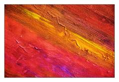 mes couleurs... (Marie Hacene) Tags: couleurs orange rouge jaune abstract abstrait