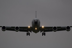 (Eagle Driver Wanted) Tags: expo81 kpdx portlandinternationalairport portland international airport pdx 580092 af580092 kc135r boeingkc135r refuelingtanker usaf 92dairrefuelingwing 92d air refueling wing 92arw boeing jet usairforce tanker
