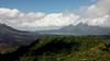 Batur Caldera, Kintamani (scinta1) Tags: baturbaguscottages kedisan view mountain lake mountains sky blue clouds landscape indonesia bali kintamani mountbatur gunungbatur lakebatur danaubatur