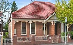 119 Balmain Road, Leichhardt NSW