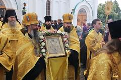 184. St. Nikolaos the Wonderworker / Свт. Николая Чудотворца 22.05.2017