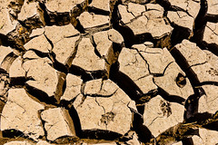 Dried up River Bed (George Plakides) Tags: mud riverbed dry diarizos mamonia