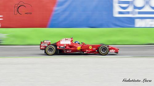 "Ferrari F2007 K.Raikkonen • <a style=""font-size:0.8em;"" href=""http://www.flickr.com/photos/144994865@N06/35568279946/"" target=""_blank"">View on Flickr</a>"