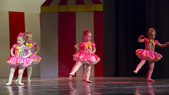 DJT_2907 (David J. Thomas) Tags: carnival dance ballet tap hiphip jazz clogging northarkansasdancetheater nadt southsidehighschool batesville arkansas performance recital circus