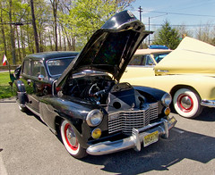 Oldie but Goodie (mmorriso2002) Tags: car 1940s carshow johnsonscornerfarm originalcondition medford newjersey