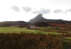 Eigg (Maia MacGilp) Tags: eigg landscape sgurr vibrant scotland