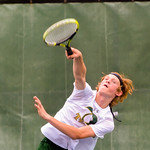 RBHS Var Tennis vs James Island Charter High School-Playoff Rd 1- 4/27/17 (sgs)