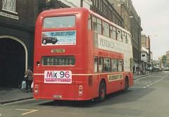 779 (6), CBD 779K, Bristol VR (t.1995) (Andy Reeve-Smith) Tags: bristol vr ecw ecwbody easterncoachworks unitedcounties lutondistrict luton bedfordshire aylesbury aylesburybus buckinghamshire series2 ld ldt arriva arrivatheshires theshires britishbus