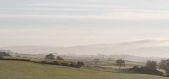 A Pastoral Morning in East Lancashire (janeball20) Tags: eastlancashirejane balllancashirehillsjane ball photography landscape river rocks trees water burnley uk mist