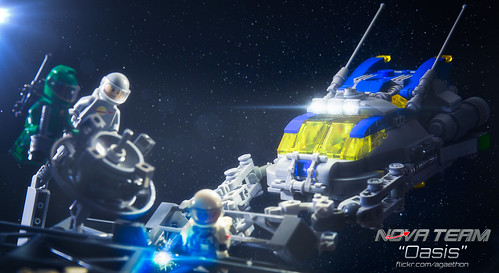 Flickriver: Most interesting photos from Everything LEGO pool