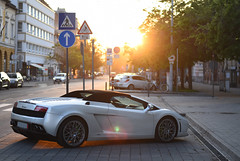 Lamborghini Gallardo LP560-4 Spyder (MarcoT1) Tags: lamborghini gallardo lp5604 spyder hungary szolnok nikon d5600 50mm