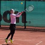 "International tournament ""Zelta Wilson"" May 4, 2017"