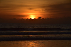 Sunset, Seminyak, Bali (Manoo Mistry) Tags: sunset orange sky nikon nikond5500body tamron18270mmzoomlens tamron bali indonesia water waves seaside sea coast beach seminyak غروبالشمس մայրամուտ sonsondergang সূর্যাস্ত залез zalazaksunca နေဝင် 日落 západslunce solnedgang zonsondergang päikeseloojang paglubogngaraw auringonlasku lecoucherdusoleil sonnenuntergang ηδυσητουηλιου સૂર્યાસ્ત kanapooanao שקיעתהחמה सूर्यकाअस्तहोना napnyugta sólsetur matahariterbenam luínagréine tramonto 日没 일몰 solisoccasum saulriets saulėlydis зајдисонце സൂര്യാസ്തമയം सूर्यास्त zachódsłońca pôrdosol apusdesoare закатсолнца puestadesol machweo solnedgång சூரியஅஸ்தமனம் พระอาทิตย์ตกดิน günbatımı західсонця غروبآفتاب hoànghôn