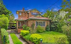 105 MINTARO AVENUE, Strathfield NSW