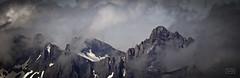 Peña Vieja entre nubes desde el Coriscao/ Peña Vieja peak. View from Coriscao peak, Picos de Europa National Park, Cantabria, Spain (Jose Antonio. 62) Tags: spain españa cantabria liébana picosdeeuropa picos peaks mountains montañas snow nieve clouds nubes nature naturaleza