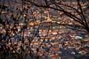 Bergamo bassa da Bergamo alta (Quartonet) Tags: wael sonyalpha sonya850 tamronusd70300 style landscape panorama urbanlandscape telelens travel italia bergamo
