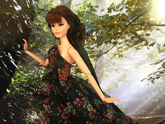 Barbie Sweet tea doll (alenamorimo) Tags: barbie barbiedoll doll barbiecollector barbiethelook