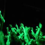 Soilwork - Hawthorne Theatre - Portland, OR - 04/04/13