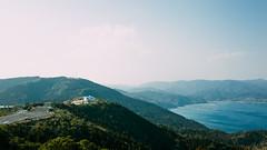 宮崎 (stanley yuu) Tags: sea mountain natural kyusyu miyazaki japan 日本 海 宮崎 自然 山