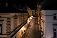 May 17, 2017.jpg (pavelkhurlapov) Tags: lights square walkway cobblestone lamps buildings night