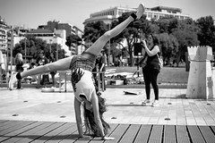 Thessaloniki, street photography (Andreas Mamoukas) Tags: thessaloniki macedonia greece street streetphotography seafront nikon d7200 macedoniagreece makedonia timeless macedonian macédoine mazedonien μακεδονια