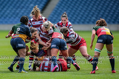 Murrayfield Wanderers Ladies V Jordanhill-Hillhead  BT Final 1-196 (photosportsman) Tags: murrayfield wanderers ladies rugby bt final april 2017 jordanhill hillhead edinburgh scotland sport