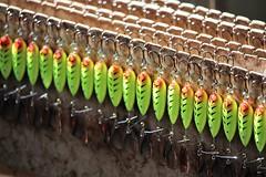 IMG_0314 (www.ilkkajukarainen.fi) Tags: suomi suomi100 finland visit eu europa fishing fish lures brand brändi finlandia uistin kalkkinen päijänne asikkala