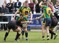 BW0Y3075 (Steve Karpa Photography) Tags: henleyhawks henley rugby rugbyunion game sport competition outdoorsport redruth