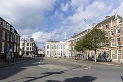 Paleis Kneuterdijk (Nickvbw) Tags: lange voorhout den haag kneuterdijk heulstraat raad van state paleis willem restaurant garoeda